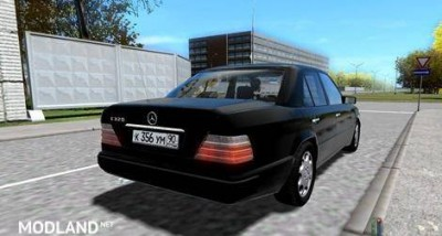 Mercedes-Benz E320 (W124) [1.3.3], 3 photo